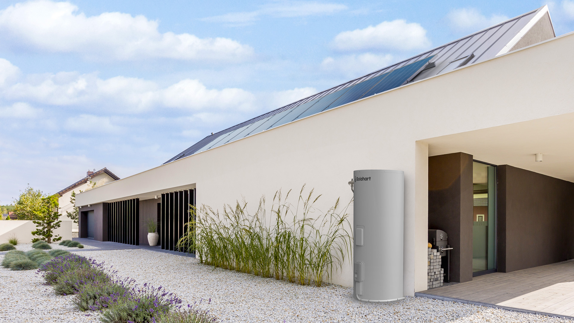 Solahart Energy Storage